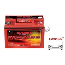 Odyssey Batteries Extreme 20