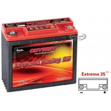 Odyssey Batteries Extreme 25