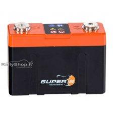 SUPER B ANDRENA 12V2.5AH Lithium battery