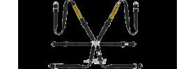 SFI Harnesses ( No FIA )