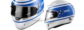 Full Face Sparco