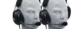 Rally Headsets
