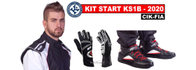 Kit Start CIK-FIA