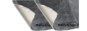 Fireproof Fabric - Plates