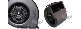 SPAL Centrifugal fans