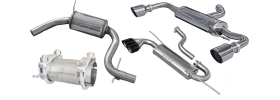 Exhaust System InoxCar - HJS