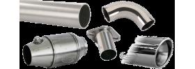 Exhaust Components