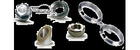 Seal Rings-Caps