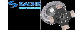 Sachs Performance Clutch