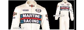 FIA Suits
