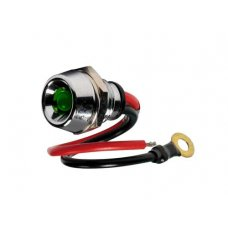 LED INDICATOR LIGHT - GREEN
