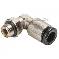 I JOIN TO L (FOR ALUMINIUM PIPE)