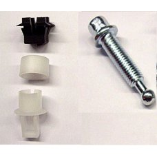 REPLACEMENT KIT FOR WES-RACING OPTICAL UNITS