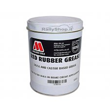 RUBBER GREASE - 500 GR.