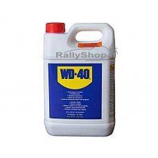 Multi-Purpose lubrificant WD40 - 5 Liter Tank