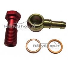 FUEL PUMP'S JUNCTION FOR PIPE PLUG