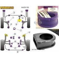 AUDI - S3 (8L) 4WD (99-03) (KIT 1 PIECE)