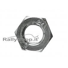 NUT 9/16 X 18 Aluminum