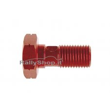BOLT WITH METRIC THREAD 16 x 1.5 MM