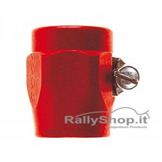 TERMINAL FOR PIPE 200-08 RED