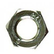 LOCKNUT 10X1.25 MM