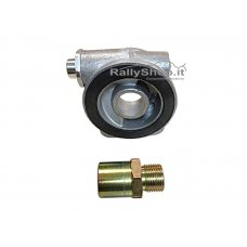 MOCAL OIL SANDWICH PLATE WITH THERMOSTAT - JIC 3/4