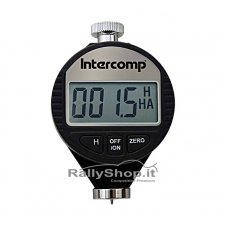 DIGITAL TYRE DUROMETER WITH CASE