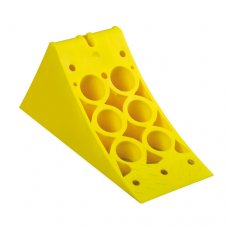 DIN76051-E36 approved thermoplastic chock