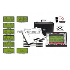 SCALES FOR VEHICLE WIRELESS SYSTEM SW650RFX QUICK