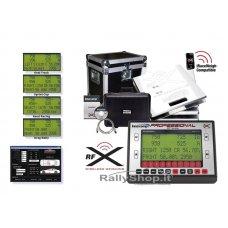 SW777RFX™ WIRELESS PROFESSIONALE SCALE SYSTEM