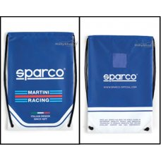 SPARCO SPORT BAG MARTINI RACING