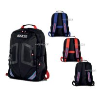 SPARCO STAGE BACKPACK MARTINI RACING