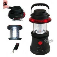 MAGO LED, MULTI-FUNCTION LED LANTERN - 12/230V