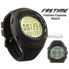 FASTIME COPILOTE RALLY WATCH RW3