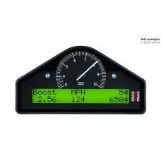 ANALOG DASH DISPLAY RACE STREET 0-4 - 10000 RPM (C