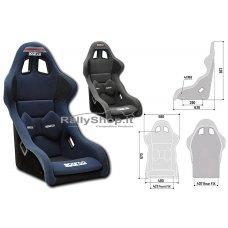 PRO 2000 SPARCO SEAT MARTINI RACING GAMING