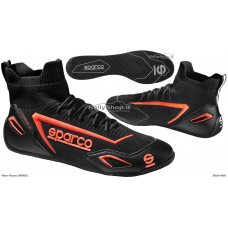 SPARCO HYPERDRIVE SHOES GAIMING NEW -2021