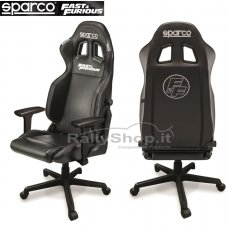 Icon Chair Fast&Furious