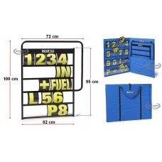 TABLE BOX 5 PLANS