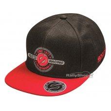 YOUTH BASEBALL CAP (REBEL)