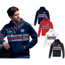 HOODIE SPARCO SWEATSHIRT MARTINI RACING