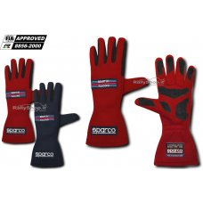 SPARCO GLOVES LAND CLASSIC MARTINI RACING
