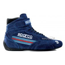 SPARCO TOP SHOES MARTINI RACING