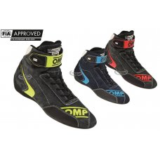 FIRST EVO SHOES