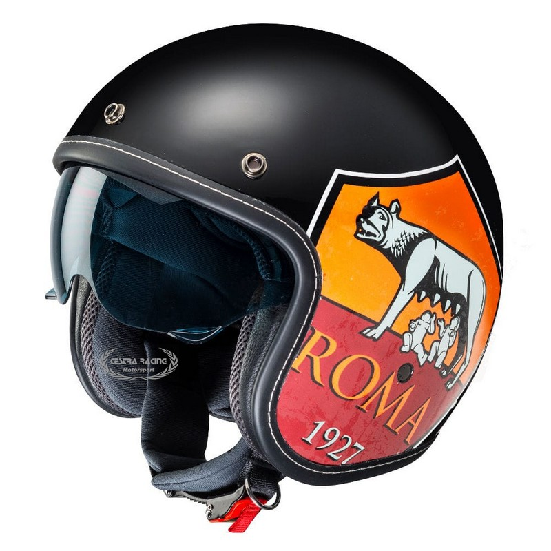 Casco MOTO Sparco AS ROMA