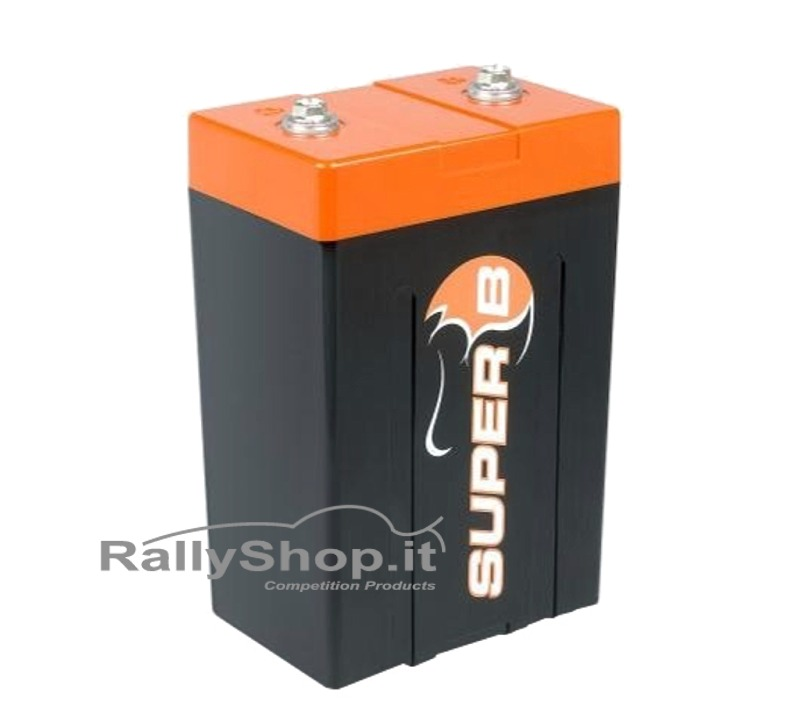 Batteria al Litio SUPER-B SB12V15P-EC 900A (65C)