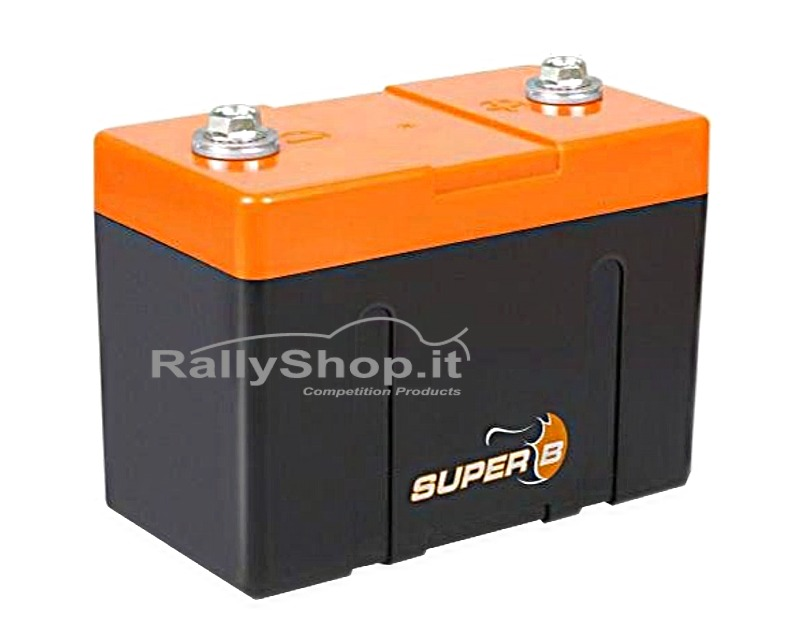 Batteria al Litio SUPER-B SB12V5200P-BC 150A (65C)