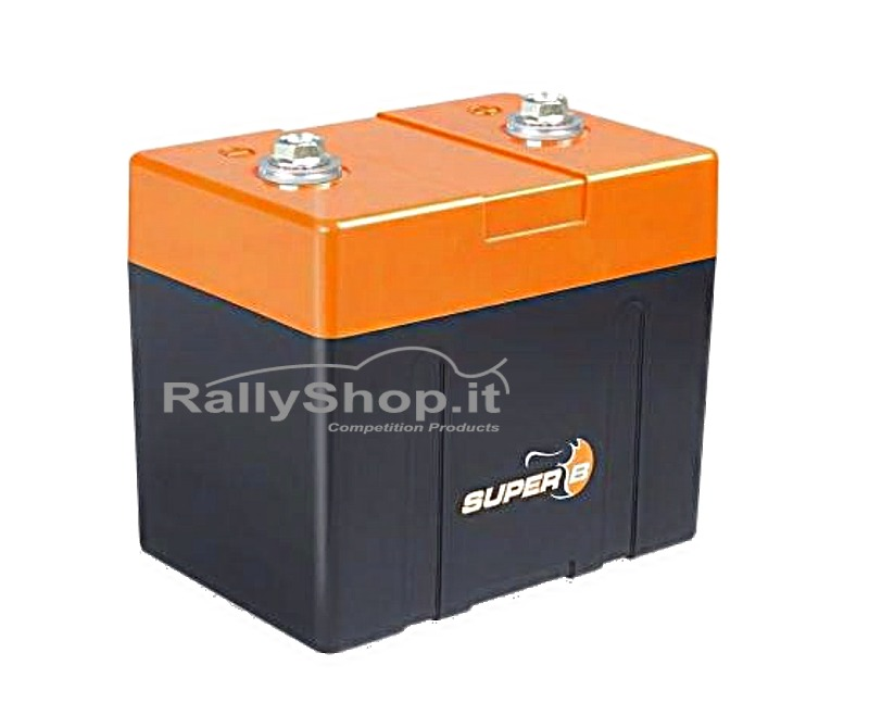 Batteria al Litio SUPER-B SB12V7800P-CC 450A (65c)