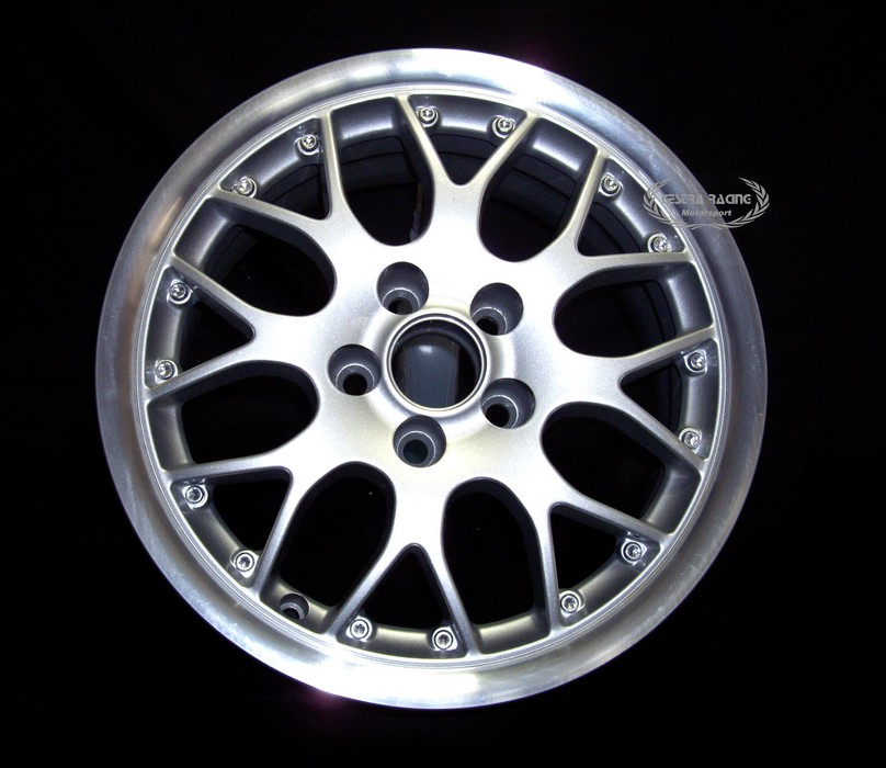 Copie BBS 5x100 - 7x15 - ET38 (KIT 4 CERCHI)