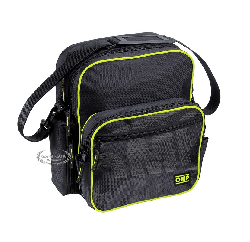 CO-DRIVER PLUS Backpack new 2016